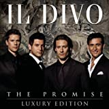 The Promise (CD + DVD) (Luxury Edition) ~ Il Divo