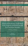 img - for Physical Evidence for Ritual Acts, Sorcery and Witchcraft in Christian Britain: A Feeling for Magic (Palgrave Historical Studies in Witchcraft and Magic) book / textbook / text book