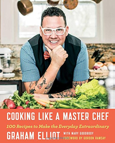 Cooking Like a Master Chef: 100 Recipes to Make the Everyday Extraordinary (Top Chef Masters compare prices)
