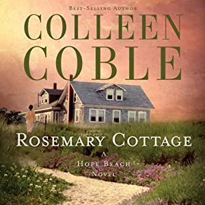 Rosemary Cottage Audiobook