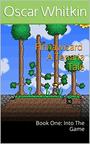 Finnawizard: A Terraria Tale: Book One: Into The Game