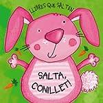 Llibres Que Salten. Salta, Conillet!...