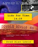 img - for Lido for Time 14:39: My training journal from October 1983 through the Olympics in August '84 book / textbook / text book