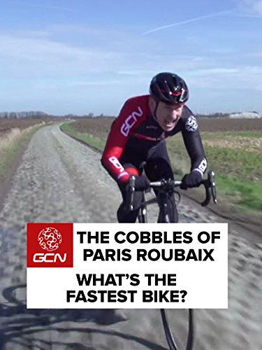 The Cobbles Of Paris Roubaix