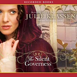 The Silent Governess | [Julie Klassen]