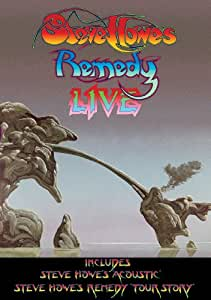 Howe, Steve - Remedy Live