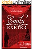 Emily Goes To Exeter (The Traveling Matchmaker series Book 1) (English Edition)