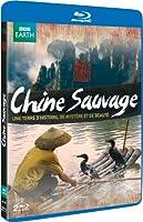 Chine sauvage [Blu-ray]