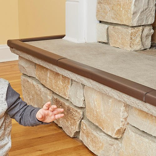 Babies R Us Large Foam Fireplace Guard Baby Toddler Baby Safety Baby Safety Locks Guards