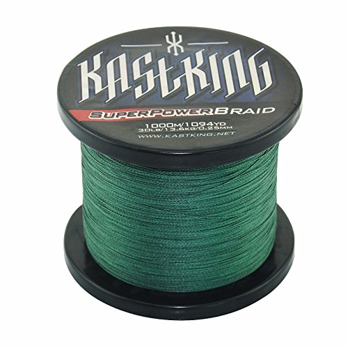 KastKing SuperPower -20 Braided Fishing Line