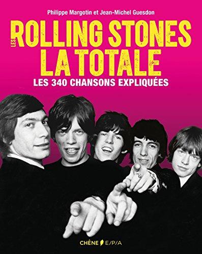 les-rolling-stones-la-totale