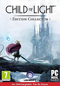 Child of Light - édition collector