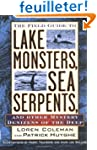 Field Guide to Lake Monsters, Sea Ser...