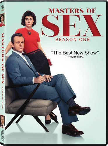Masters of Sex: The Complete First Season [DVD] [Import]
