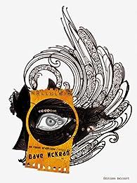 Critique de Celluloid - Dave McKean par jamiK