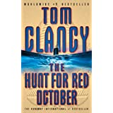 The Hunt for Red Octoberby Tom Clancy