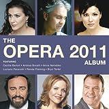 echange, troc Various - Opera Album 2011