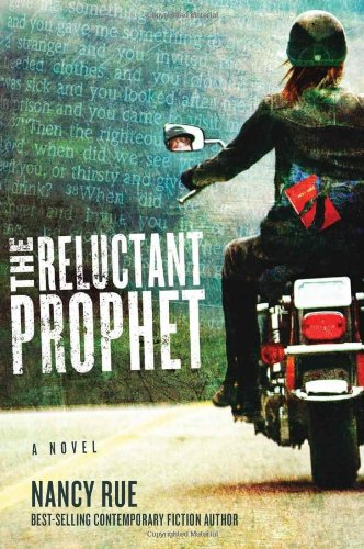 Image of The Reluctant Prophet: A Novel (The Reluctant Prophet Series)