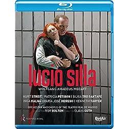 Mozart: Lucio Silla [Blu-ray]