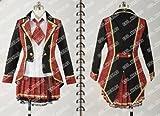 高品質コスプレ衣装 AKB48 言い訳Maybe 前田敦子◆ コスチューム、コスプレ