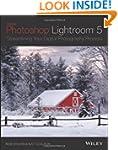 Lightroom 5: Streamlining Your Digita...