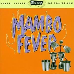 V2 Mambo Fever Ultra-Lounge