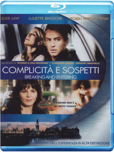 Complicità e sospetti [Blu-ray] [IT Import]