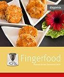 Fingerfood Rezepte für den Thermomix TM 31