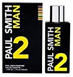 Paul Smith Man 2 Eau De Toilette Spray 50ml