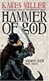 Hammer of God (Godspeaker)