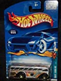 Spares 'N Strikes Series #1 Surfin' School Bus #2002-59 Collectible Collector Car Mattel Hot Wheels 1:64 Scale