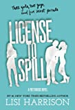 License to Spill (The Pretenders)