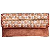 Style Addict SA103 Women's Clutches Red