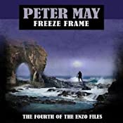 Freeze Frame: The Enzo Files, Book 4 | Peter May