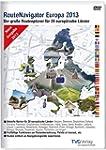 RouteNavigator Europa 2013