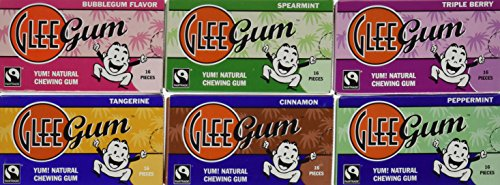 glee-gum-6-flavor-variety-pack-16-piece-packages-12-total-packages-2-of-each-flavor