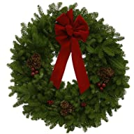 Worcester Wreath 30-Inch Classic Main…