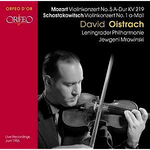 Chostakovitch : les 2 concertos pour violon 51l46aDUiQL._SL500_AA300_