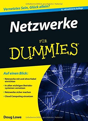 netzwerke-fur-dummies