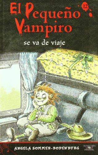 El Pequeño Vampiro Se Va De Viaje descarga pdf epub mobi fb2