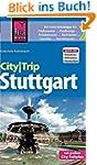 Reise Know-How CityTrip Stuttgart: Re...
