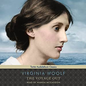 The Voyage Out | [Virginia Woolf]