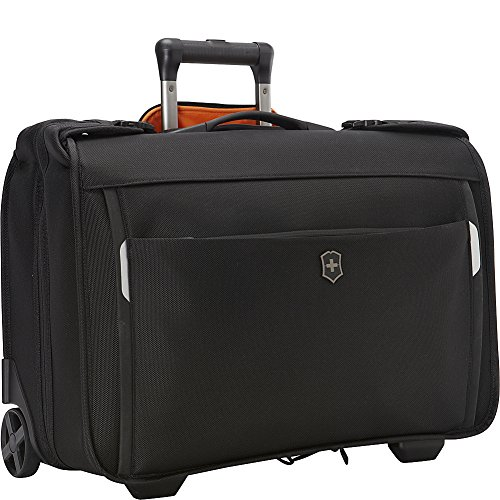 Werks Traveler 5.0 East/West Wheeled Garment