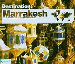 Destination: Marrakesh