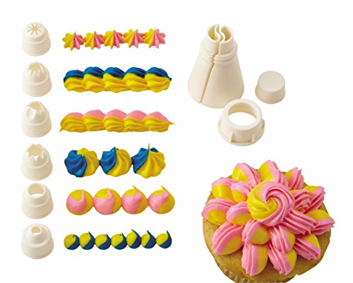Cake Boss Decorating Tools 18-Inch Disposable Icing Duo ...