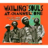 Wailing Souls at Channel Oneby Wailing Souls