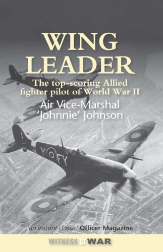 Wing Leader (Fighter Pilots) (Witness to War)