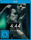 Image de 4:44 Last Day on Earth (Blu-Ra [Blu-ray] [Import allemand]