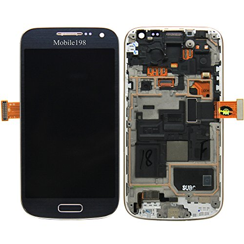 Replacement Lcd Display Screen For Samsung Galaxy S4 Mini I9190 I9195 I9192 Black