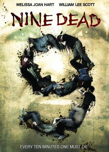 Девять в списке мертвых